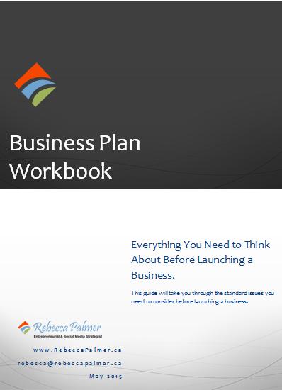 Business Planning Checklist